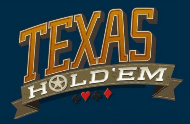 Basics of Texas Hold'em
